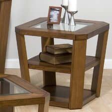 <strong>Jofran</strong> Ernie's End Table