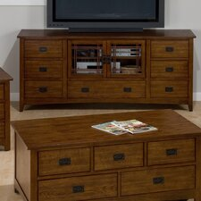 "<strong>Jofran</strong> Mission Hill 70"" TV Stand"