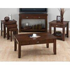 Urban Lodge Coffee Table Set