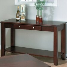<strong>Jofran</strong> Vintner Console Table