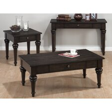 Savannah Coffee Table Set