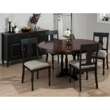 Chesterfield Tavern 5 Piece Dining Set