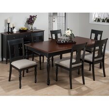 Chesterfield Tavern 7 Piece Dining Set