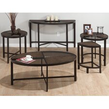 Roswell Stone CoffeeTable Set