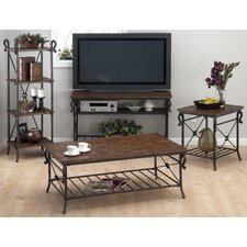 Rutledge CoffeeTable Set