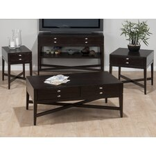 <strong>Jofran</strong> Granby Coffee Table Set