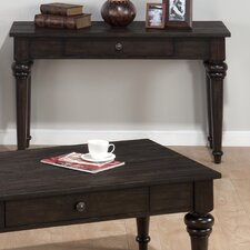<strong>Jofran</strong> Savannah Console Table