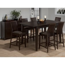Ryder 7 Piece Dining Set