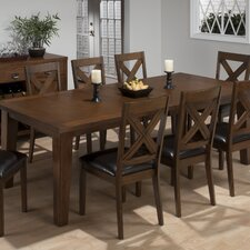 <strong>Jofran</strong> Cirrus Dining Table