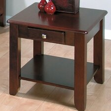 Vintner End Table
