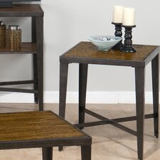 Glenna End Table