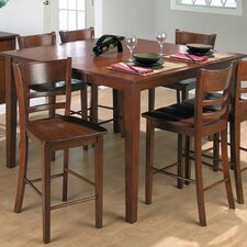 <strong>Jofran</strong> Camden Counter Height Dining Table
