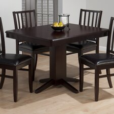 <strong>Jofran</strong> Aspen 5 Piece Dining Set