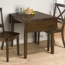 <strong>Jofran</strong> Taylor 3 Piece Dining Set