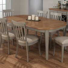 <strong>Jofran</strong> Pottersville 7 Piece Dining Set