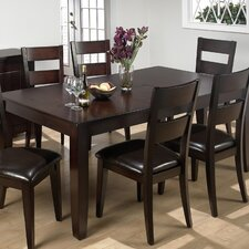 <strong>Jofran</strong> Rustic Prairie Dining Table