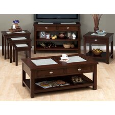 <strong>Jofran</strong> Chadwick Coffee Table Set