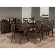 <strong>Jofran</strong> Lewis 9 Piece Dining Set