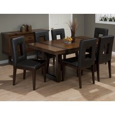 <strong>Jofran</strong> Winifred 7 Piece Dining Set