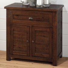 <strong>Jofran</strong> Urban Lodge Accent Cabinet