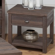 Falmouth End Table