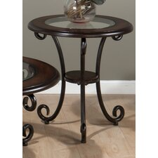<strong>Jofran</strong> Amelia End Table