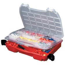 Double Cover Stow N Go Organizer