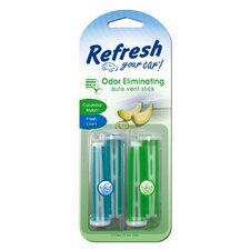Refresh Your Car Vent Stick Odor Eliminator