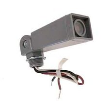Outdoor Swivel Photo Control