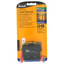 Touch Dimmer Replacement Set