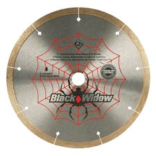 "<strong>Qep Tile Tools</strong> 7"" Widow Saw Blade"