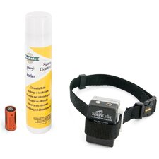 Citronella Anti-Bark Spray Collar