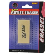 Artist Eraser (Set of 6)