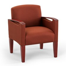 <strong>Lesro</strong> Brewster Oversized Guest Chair