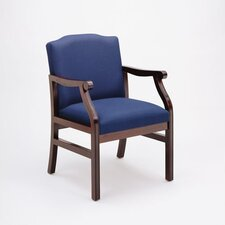 <strong>Lesro</strong> Madison Guest Chair with Arm