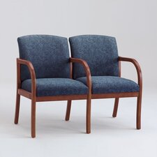 <strong>Lesro</strong> Weston Two Seats with Back