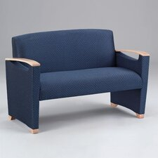 <strong>Lesro</strong> Somerset Loveseat