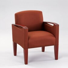 <strong>Lesro</strong> Brewster Lounge Chair