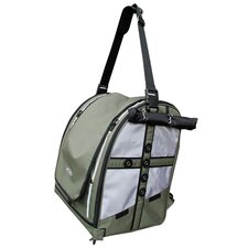 Pak-o-Bird Stainless Steel Mesh Bird Carrier