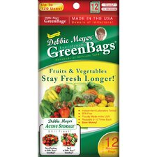 12 Count GreenBags