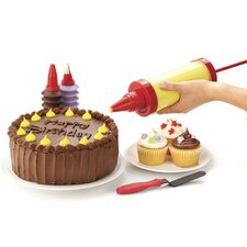 Pastry Decorating Set