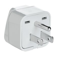 Ground Adaptor Plug