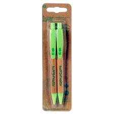"0.020"" Bamboo Mechanical Pencil (Pack of 2)"