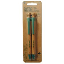 Bamboo Pen (Pack of 2)