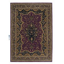 Home Nylon Antigua Brick Rug