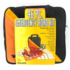Victor Emergency Road Kit