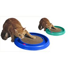 <strong>Bercom</strong> Turbo Scratcher Cat Toy