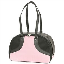 Classic Roxy Pet Carrier in Pink
