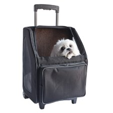 <strong>Petote</strong> Rio Classic Wheeled Dog Carrier