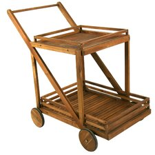 Glasgow Shopping Cart